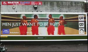 Finest Nude Billboard Europe Images