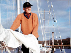 Image result for sir francis chichester