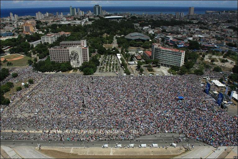 Biggest Event in Latin America, Rio Tour Presents News